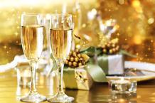 クリスマスを彩る期間限定のスペシャルコース登場